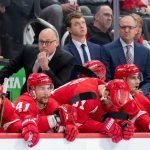 Following disastrous season, Detroit Red Wings players vote to switch to curling