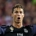 Focused on his own game, Ronaldo didn't notice postponement of Serie A fixtures
